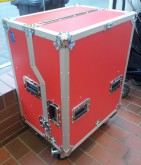 Emergency Case - Rollbarer Sicherheitscontainer